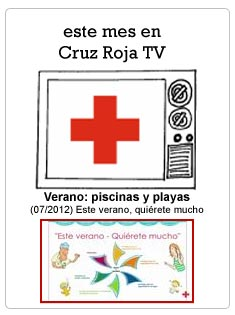 Cruz Roja TV